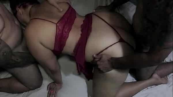 Xvideos corno filmando esposa dando para dois homens