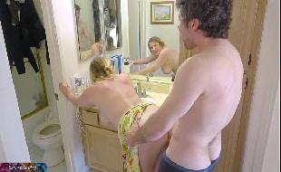 Pornolandia Caseiro esposa gostosa dando a buceta
