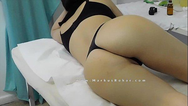 Massagem brasileira